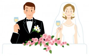 ネット恋愛結婚