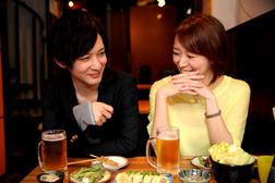 好きな人と食事・飲みに行く時の会話は?ネタはどうする?