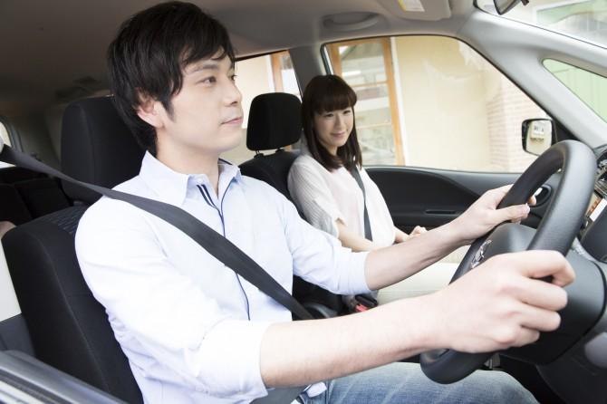 好きな人とドライブする時の会話のネタ・話題は?
