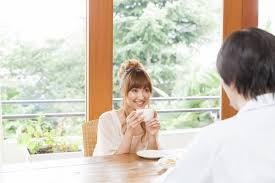 デートで好きな人との会話盛り上がらない